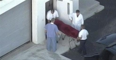 Autopsia Anna Nicole Smith